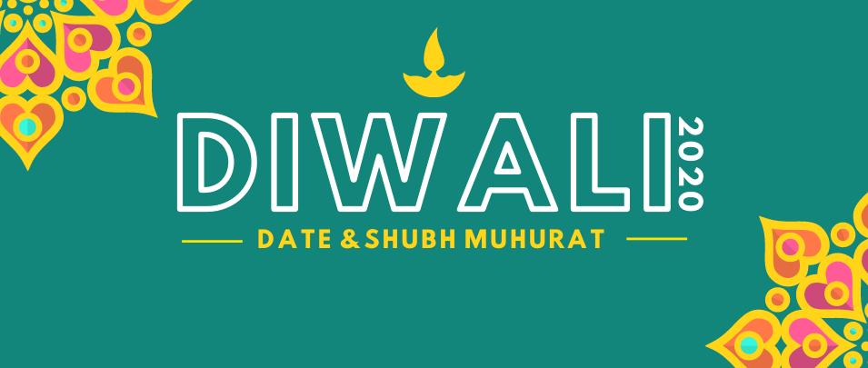 Diwali Timings & Shubh Muhurat of Deepavali Laxmi Pooja 2020