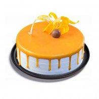 Tempting Vanilla Cake