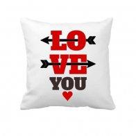 Love U Cushion