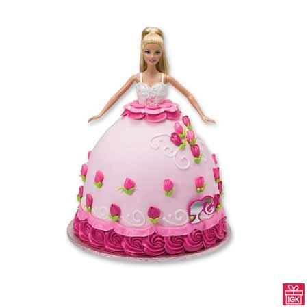 Barbie the Darling