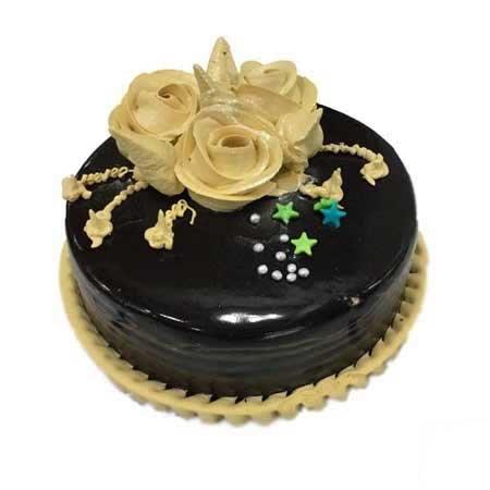 Choco Delight Cake