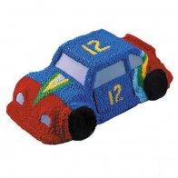 Toy Car Cake