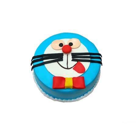 Doraemon Kids Cake