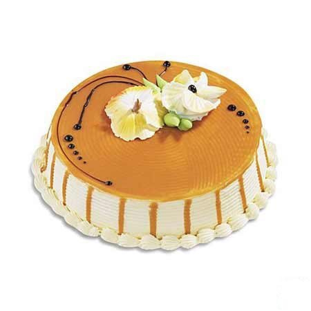 Premium Butter Scotch Cake