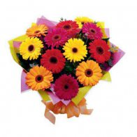 Blossom Gebera Bouquet