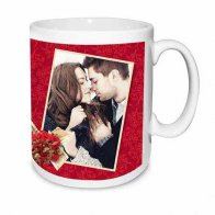 Love Couple Mug