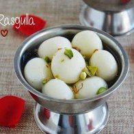 Delicious Rosgulla Sweets