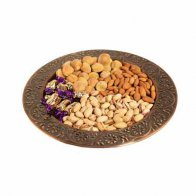 Dry Fruits and Chococlate Combo