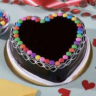 Dil Gems Cake