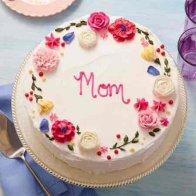 Mom's Delight Cake
