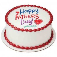 Fathers Delight Cake