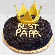 Best Papa Chocolate Cake