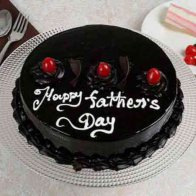 Fathers day Chocolate Cherry