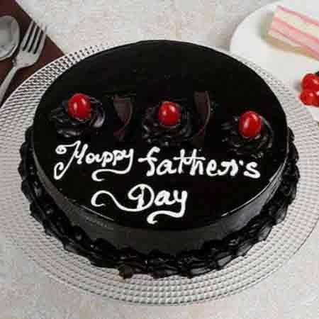 Fathers day Chocolate Cherry