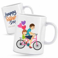Fathers Day Lovely Mug