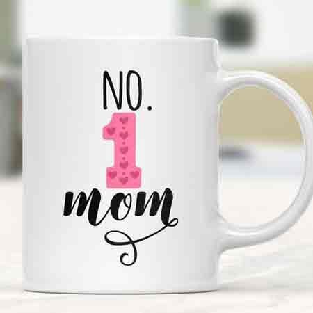 No. 1 Mom