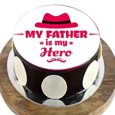My Fathers My Hero
