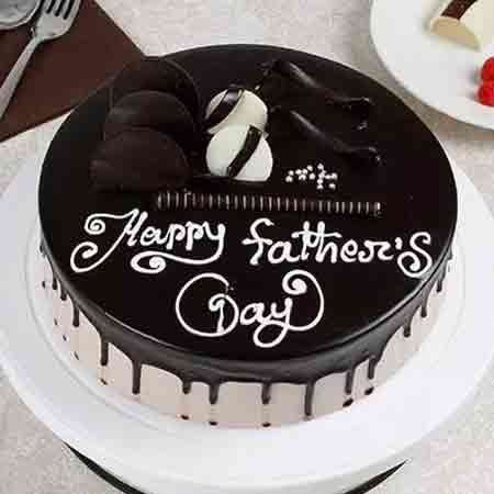 Fathers day Chocolate Treat