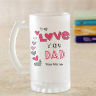 Beer Mug for DAD