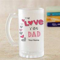 Beer Mug for DAD