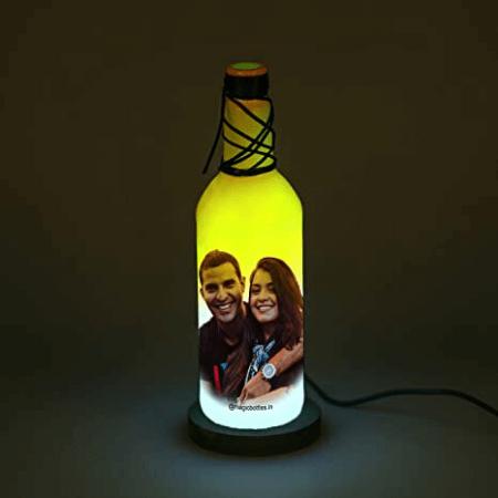 Magic Photo Lamp