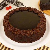 The Choco Cake