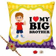 Love Bro Rakhi Combo