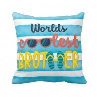 Cool Bro Cushion
