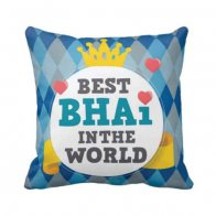 Best Bhai Cushion