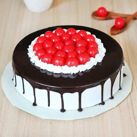 Cherry Luv Black Forest
