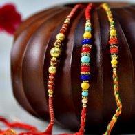 Beautiful Rakhi Set