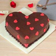 Heartlicious Choco Love