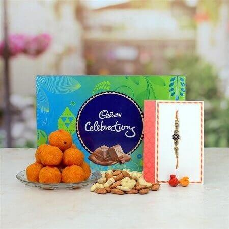 Rakhi Celebrations Sweets