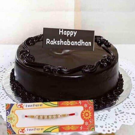 Rakhi Choco Love