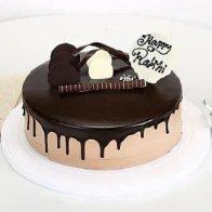 Happy Rakhi Cake Combo