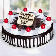 Friends Black Forest