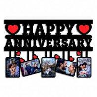 Happy the Anniversary
