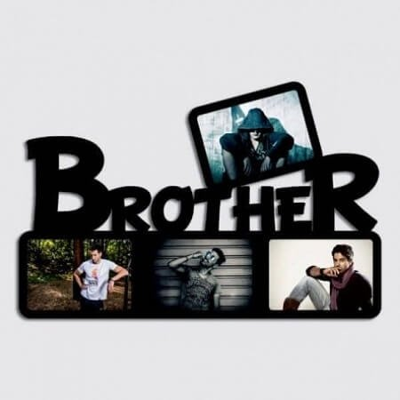 Photo Frame for Bro