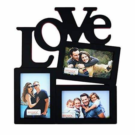 Love in Frame