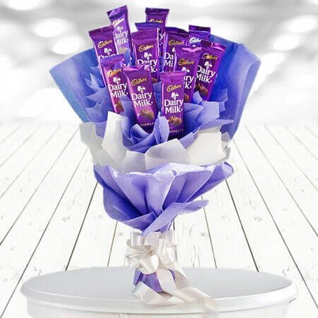 Dairy Delight Bouquet
