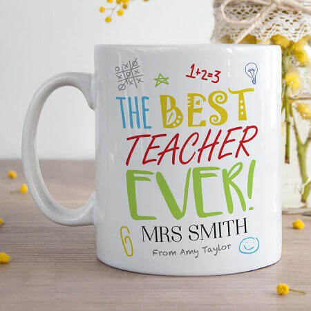 Best Teachers Day Gift