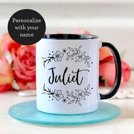 Mug Tere Naam