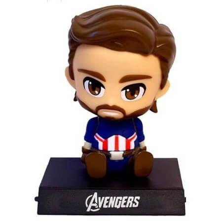 The Captain America