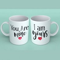Mine N Yours Mugs