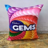 Gems Cushion