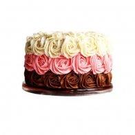 Rose Wala Cake
