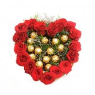 My Heart Bouquet