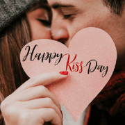 Kiss Day - 13 Feb