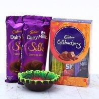 Chocolaty Diya