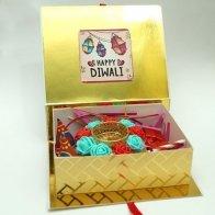 Diwali Choco Hamper